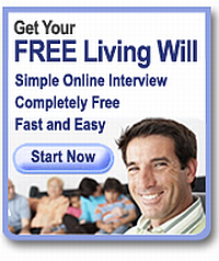 Get Your Living Will Prepared - Completely Free!
