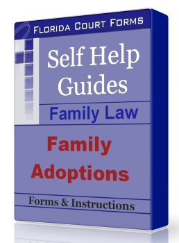 DIY Self Help Guide- Family Adoptions in Florida