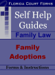 Florida Court Forms Self Help Guides